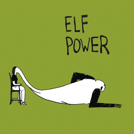 The Official Elf Power Website